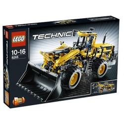 LEGO Technic 8265 Čelní nakladač
