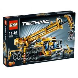 LEGO Technic 8053 Pojízdný jeřáb