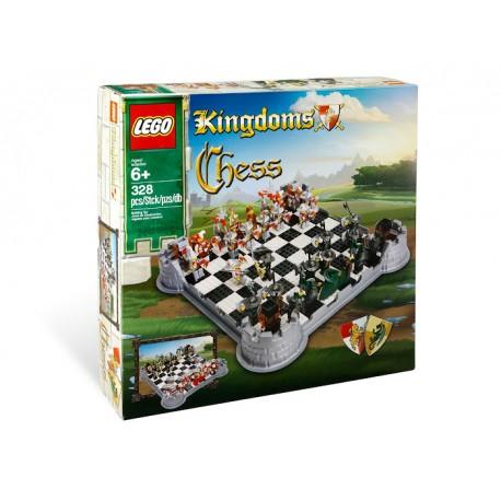 LEGO Kingdoms 853373 Šachy