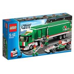 LEGO City 60025 Kamión Velké ceny