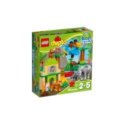 LEGO Duplo 10804 Džungle