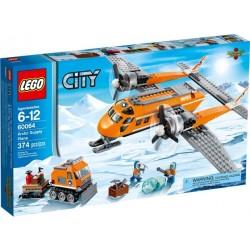 LEGO City 60064 Zásobovací letoun