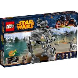 LEGO Star Wars 75043 AT-AP