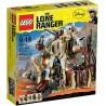 LEGO The Lone Ranger 79110 Přestřelka ve stříbrném dole