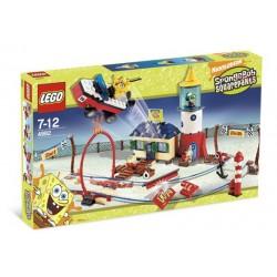 LEGO SpongeBob 4982 Škola plavby pana Puffiho