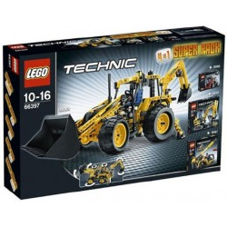 LEGO Technic 66397 Super Pack 4v1