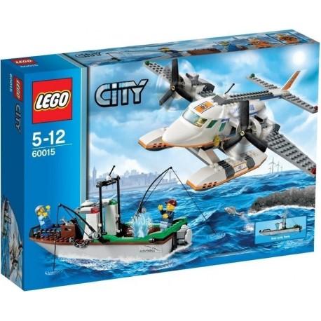 Lego City 60015 Hydroplán