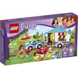 LEGO Friends 41034 Letní karavan