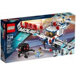 LEGO Movie 70811 Létající bouřlivák