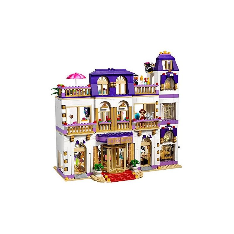 LEGO Friends 41101 Hotel Grand v městečku Heartlake a10d0961ab5