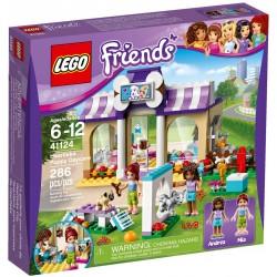 LEGO Friends 41124 cvičiště v Heartlake