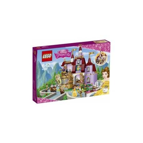 LEGO Disney  41067 Začarovaný zámek Princezny Belle