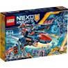 LEGO Nexo Knights 70351 Clayův letoun Falcon Blaster