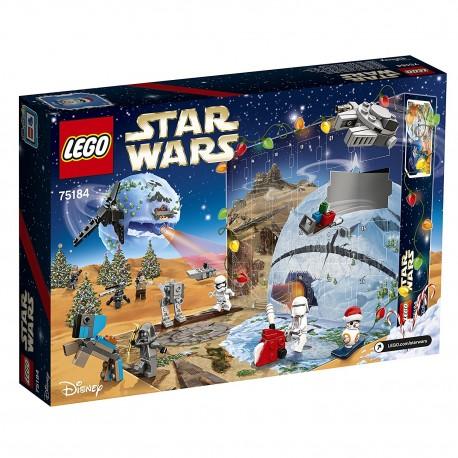 LEGO Star Wars 75184 Adventní kalendář