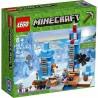 LEGO Minecraft 21131 Ledové ostny
