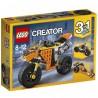 Lego Creator 31059 Silniční motorka