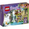 LEGO Friends 41033 Záchana u vodopádů v džungli