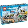 LEGO City 60097 Náměstí ve městě