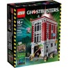 LEGO Ghostbusters 75827 Hasičská základna
