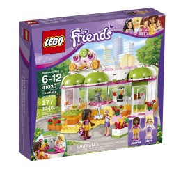 LEGO Friends 41035 Džusový bar v Heartlake