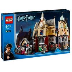 LEGO Harry Potter 4757 Bradavický hrad