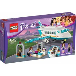 LEGO Friends 41100 Soukromý tryskáč v městečku Heartlake