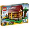 LEGO Creator 5766 Srub