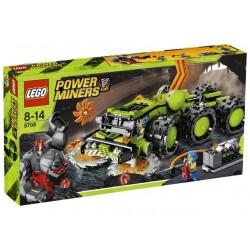 LEGO Power Miners 8708 Drtič skal