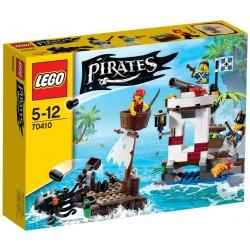 LEGO Piráti 70410 Základna vojáků