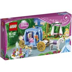 LEGO Disney Princess 41053 Popelčin kouzelný kočár