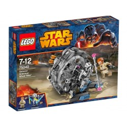 LEGO Star Wars 75040 Motorka generála Grievouse