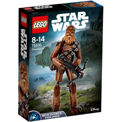 LEGO Star Wars 75530 Chewbacca