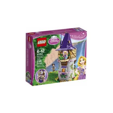 LEGO Friends 41054 Kreativní věž princezny Lociky