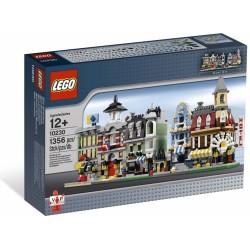 LEGO Exclusive 10230 Mini Modulars