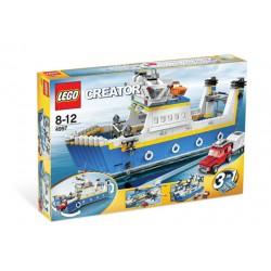 LEGO Creator 4997 Trajekt