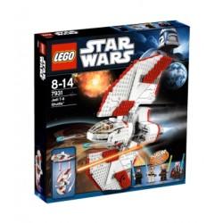 LEGO Star Wars 7931 Raketoplán Jediů T-6