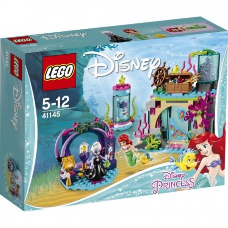 LEGO Disney 41145 Ariel a magické zaklínadlo