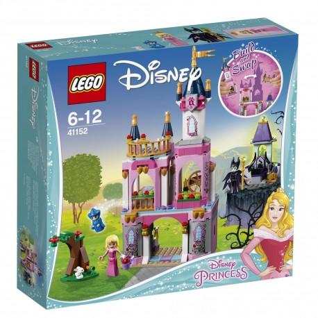 LEGO Disney 41152 Pohádkový zámek Šípkové Růženky