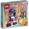 LEGO Disney 41156 Rapunzels Castle Bedroom Set