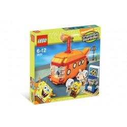 LEGO SpongeBob 3830 Bikini express