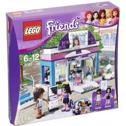 LEGO Friends 3187 Salón krásy u Motýla