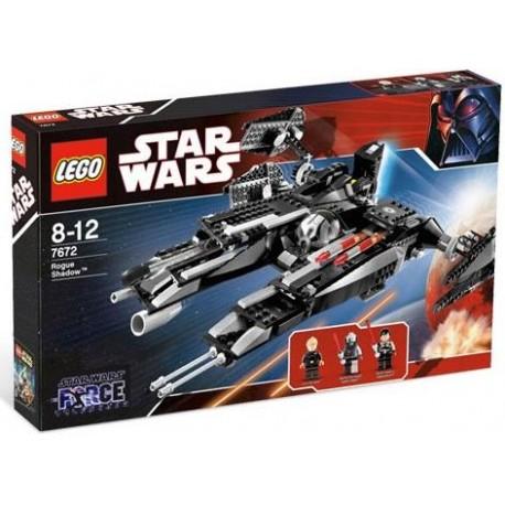 LEGO Star Wars 7672 Nebezpečný stín