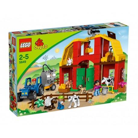 LEGO Duplo 5649 Velká farma