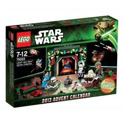 LEGO Star Wars 75023 Adventní kalendář