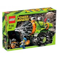 LEGO Power Miners 8960 Burácející vrtačka