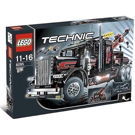 LEGO Technic 8285 Tahač