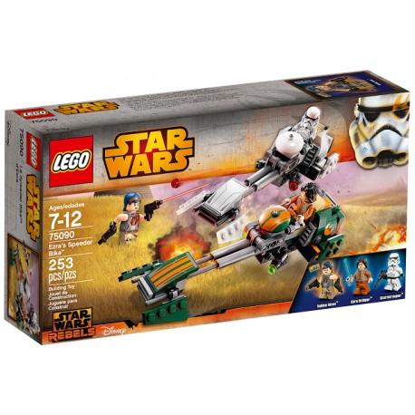 LEGO Star Wars 75090 Ezrův kluzák