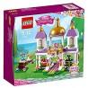 LEGO Disney 41142 Mazlíčci z paláce královský hrad