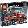 LEGO Technic 8289 Hasičské auto
