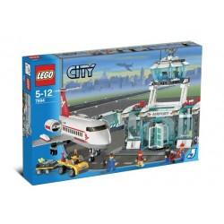 LEGO City 7894 Letiště